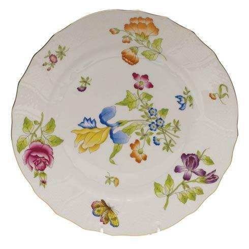 $205.00 Dinner Plate - Motif 03