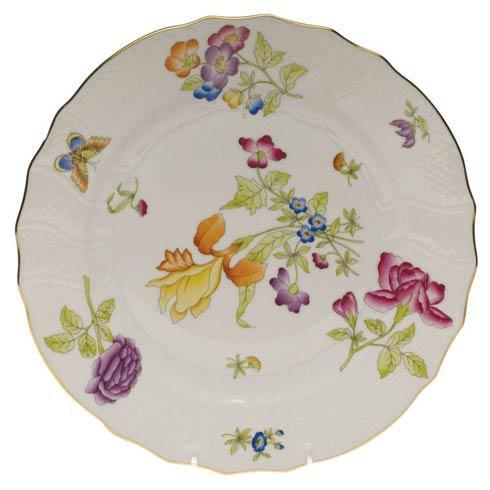 $205.00 Dinner Plate - Motif 04