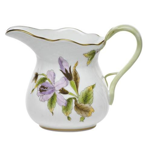 Herend  Royal Garden Creamer $175.00