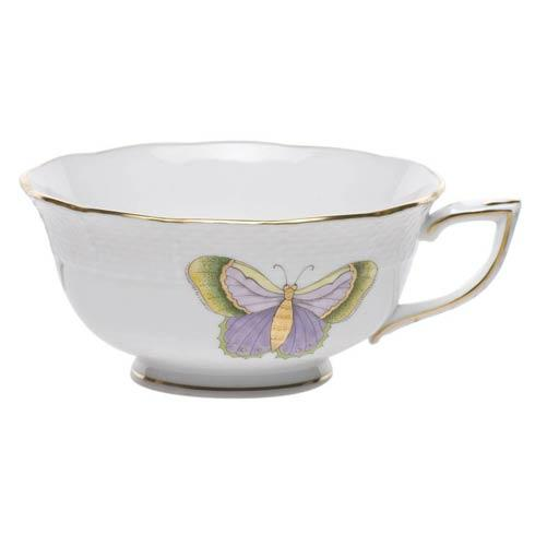 Herend  Royal Garden Tea Cup $105.00