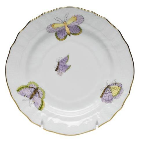 Herend  Royal Garden Bread & Butter Plate $85.00