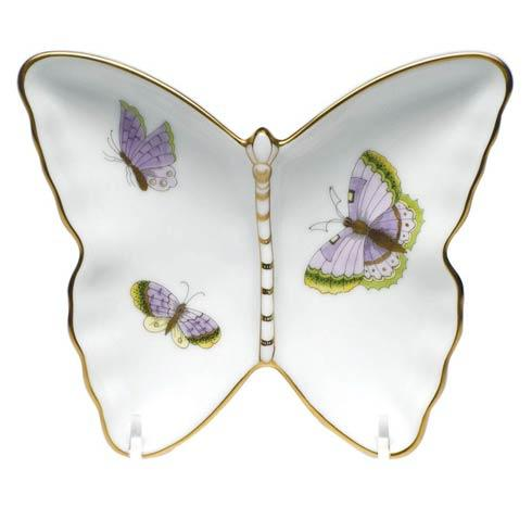 $220.00 Royal Garden Pin Dish