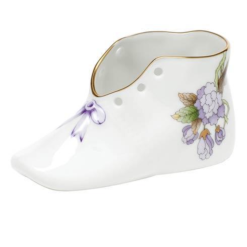 $80.00 Baby Shoe - Multicolor