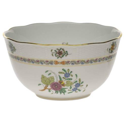 Herend  Windsor Garden Round Bowl $210.00