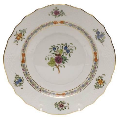 Herend Collections Windsor Garden Salad Plate $110.00