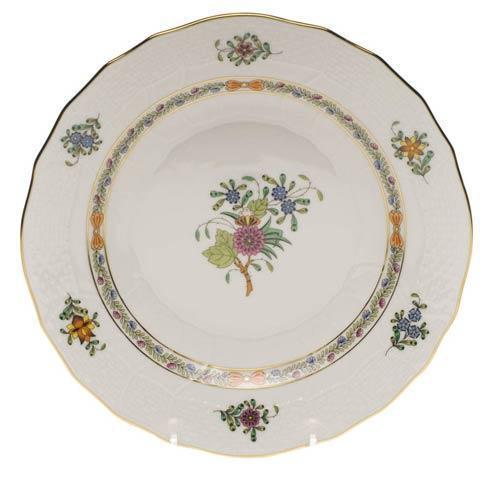 Herend  Windsor Garden Dessert Plate $125.00