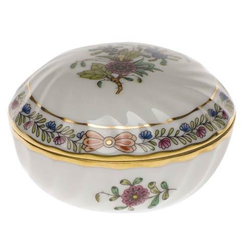 Herend  Windsor Garden Ring Box $85.00