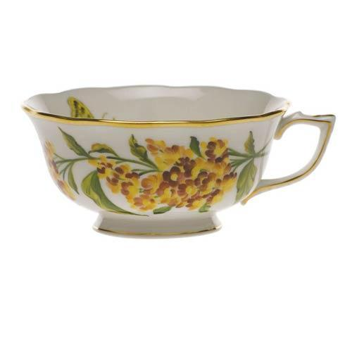 $225.00 Tea Cup - Butterfly Weed