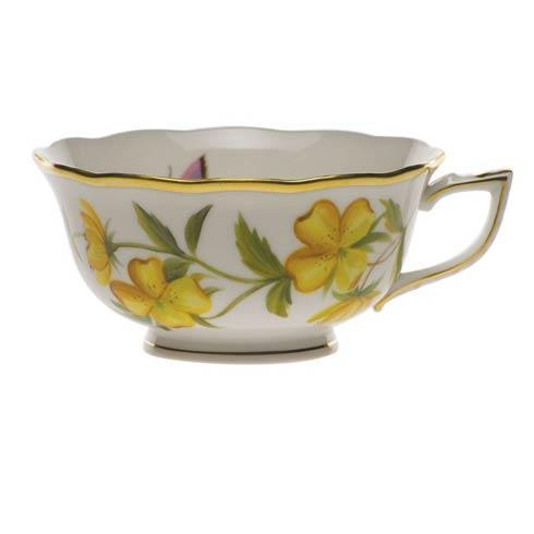 $225.00 Tea Cup - Evening Primrose