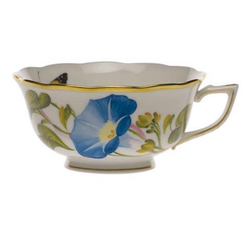 $225.00 Tea Cup - Morning Glory