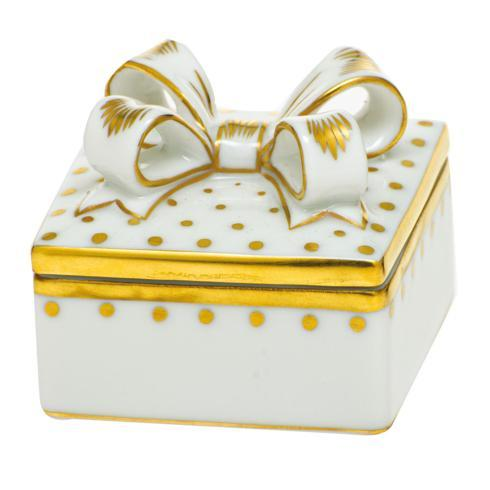 $185.00 Box with Bow