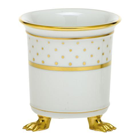 $220.00 Mini Cachepot with Feet