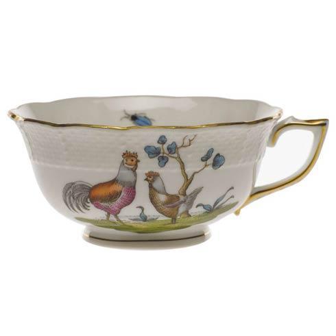 $140.00 Tea Cup - Motif 01