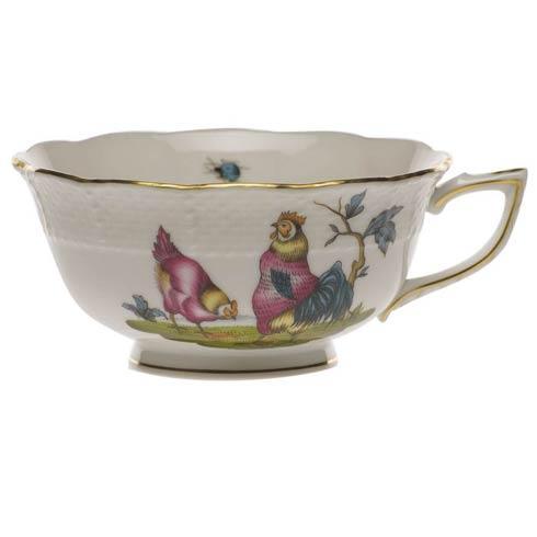 $140.00 Tea Cup - Motif 02
