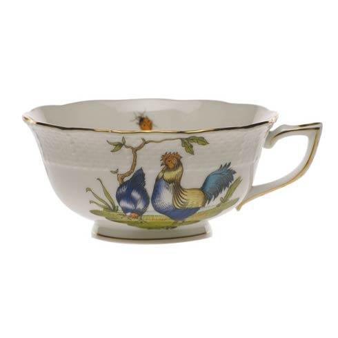 $140.00 Tea Cup - Motif 03