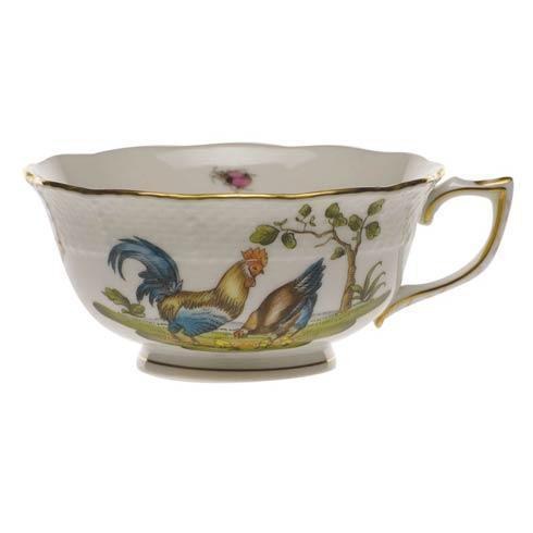 $140.00 Tea Cup - Motif 04