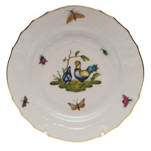 $110.00 Bread & Butter Plate - Mo 03