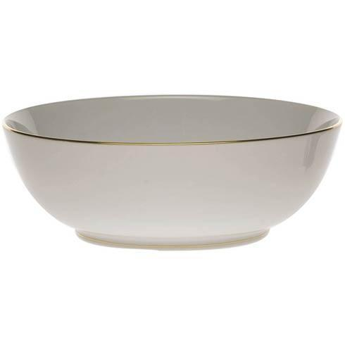 Herend  Golden Edge Large Bowl $440.00