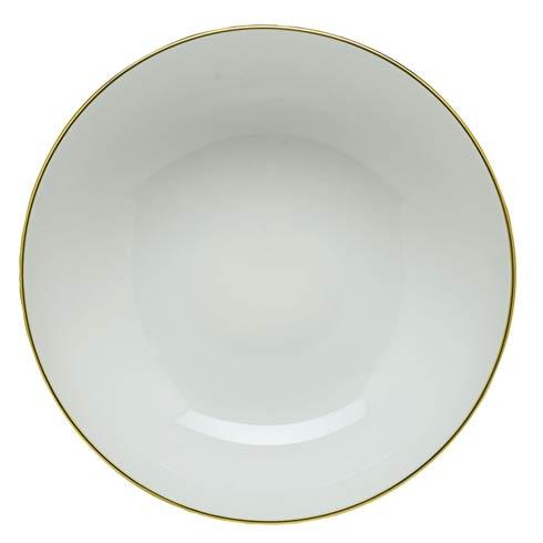 Herend  Golden Edge Medium Bowl $175.00
