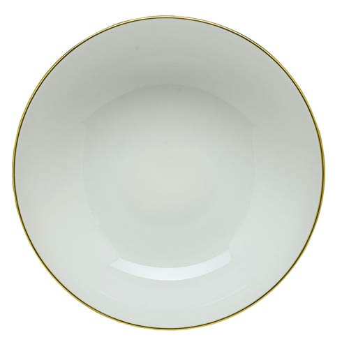Herend Collections Golden Edge Medium Bowl $175.00