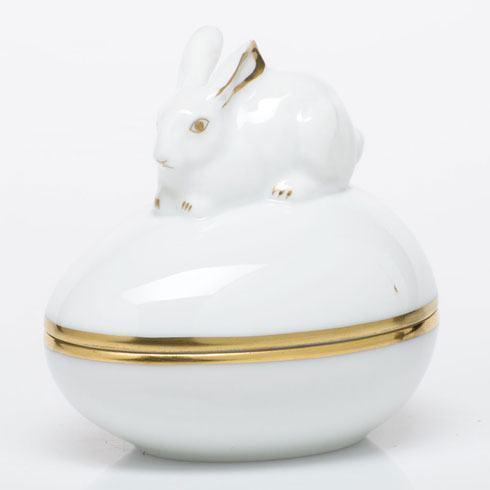 $80.00 Egg Bonbon With Bunny