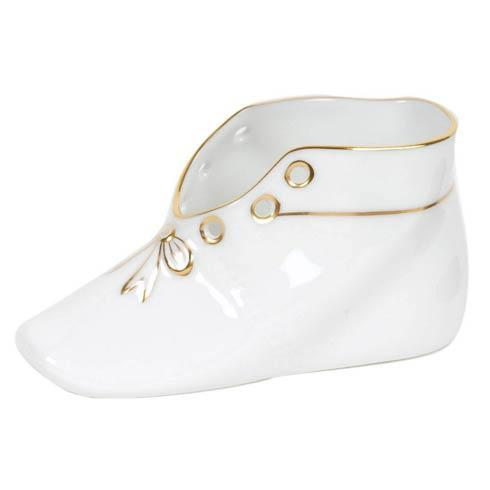 $60.00 Baby Shoe