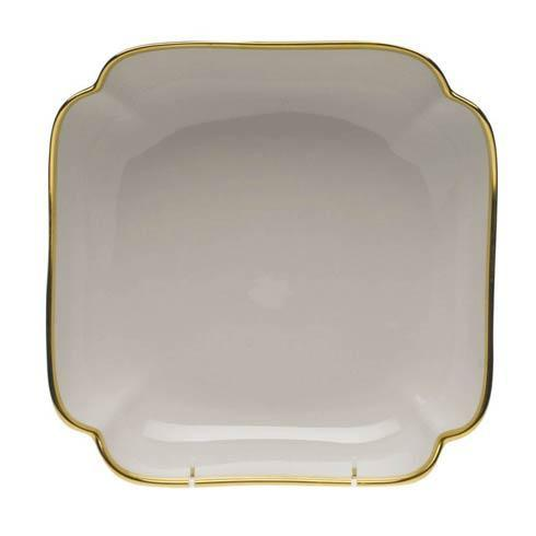$290.00 Square Fruit Dish