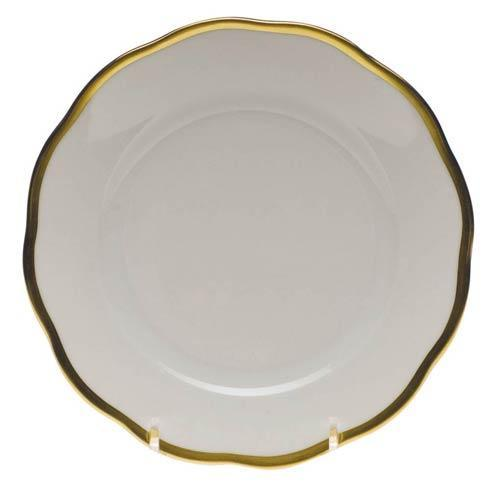 Herend  Gwendolyn Bread & Butter Plate $70.00