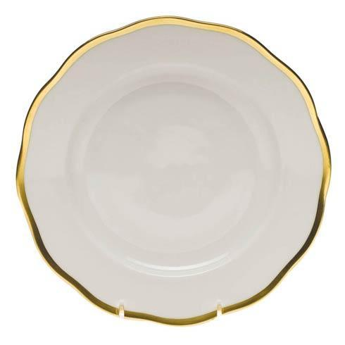 Herend Collections Gwendolyn Dessert Plate $85.00