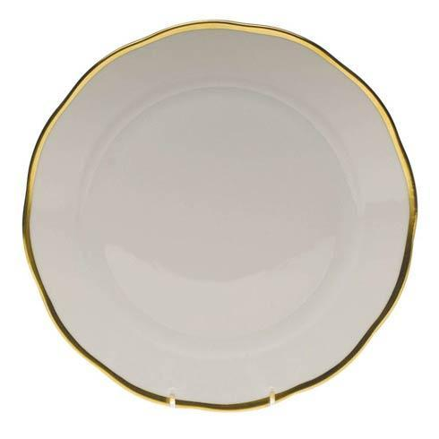 Herend  Gwendolyn Dinner Plate $110.00