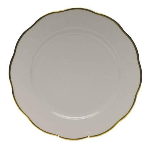 Herend Collections Gwendolyn Service Plate $135.00