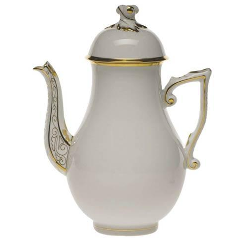 $310.00 Coffee Pot W/Twist