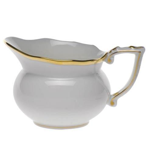 Herend Collections Gwendolyn Creamer $100.00