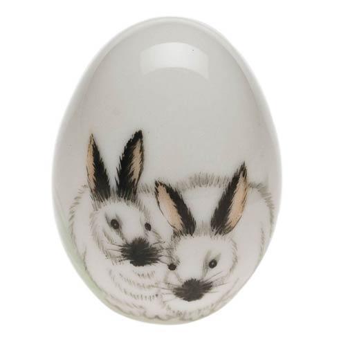 Miniature Egg - Bunnies