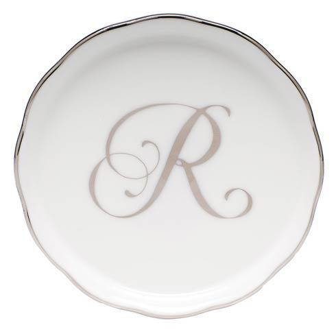 Monogram Coasters - Silver collection with 26 products