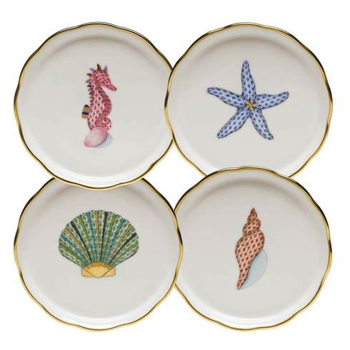 Coaster - Boxed Set Of 4