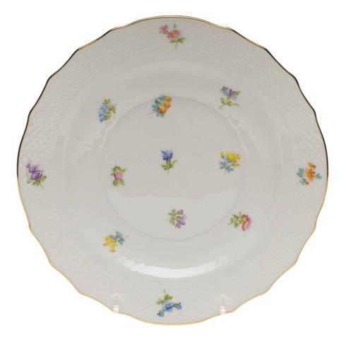 Herend  Kimberley Salad Plate $100.00