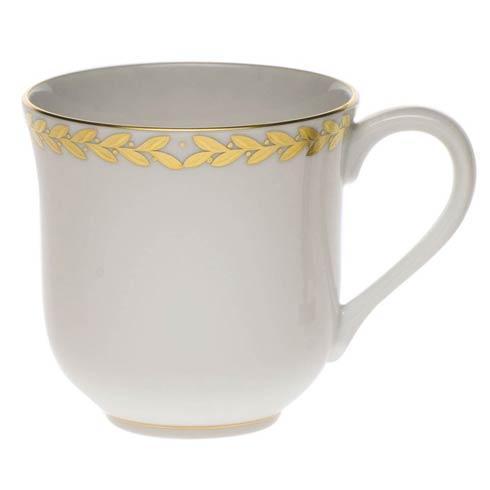 Herend  Golden Laurel Mug $190.00