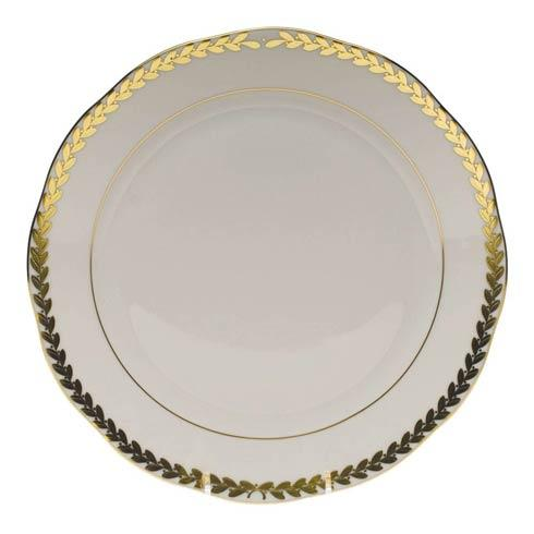 Herend  Golden Laurel Dinner Plate $175.00