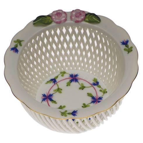 $135.00 Openwork Basket
