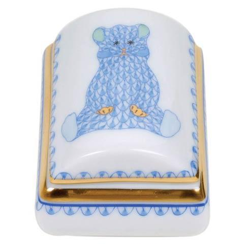 $165.00 Tooth Fairy Box - Blue