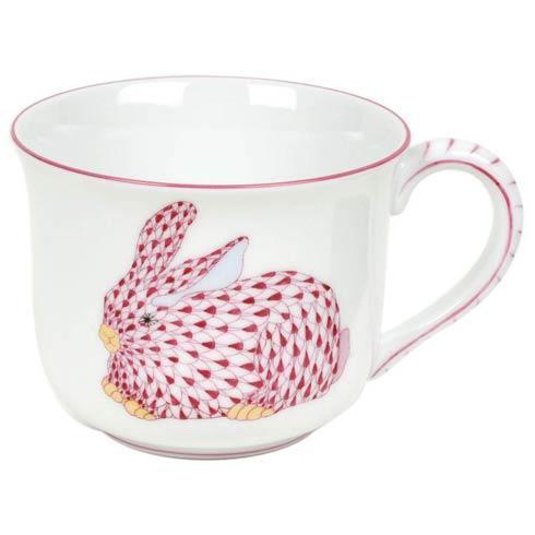 Mug W/Bunny