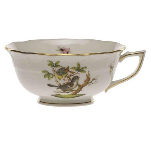 Herend Collections Rothschild Bird Tea Cup - Motif 01 $140.00