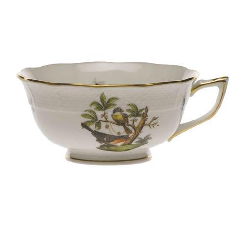 Herend Rothschild Bird Original (no border) Tea Cup - Motif 02 $140.00