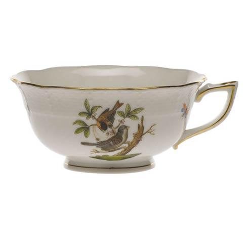 Tea Cup - Motif 04