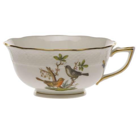 Herend Collections Rothschild Bird Tea Cup - Motif 05 $140.00