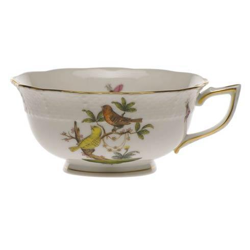 Herend Collections Rothschild Bird Tea Cup - Motif 06 $140.00