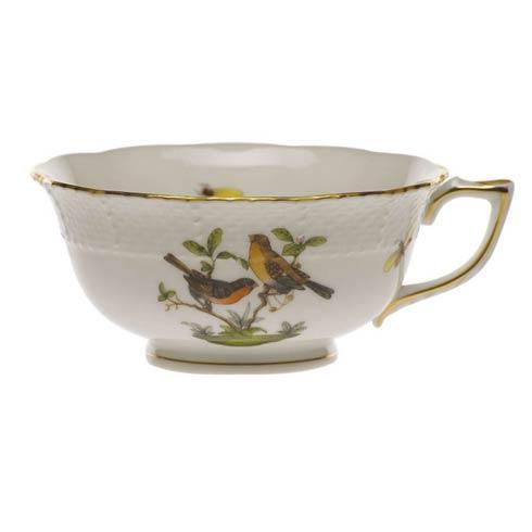 Tea Cup - Motif 09