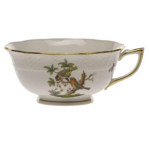 Tea Cup - Motif 10