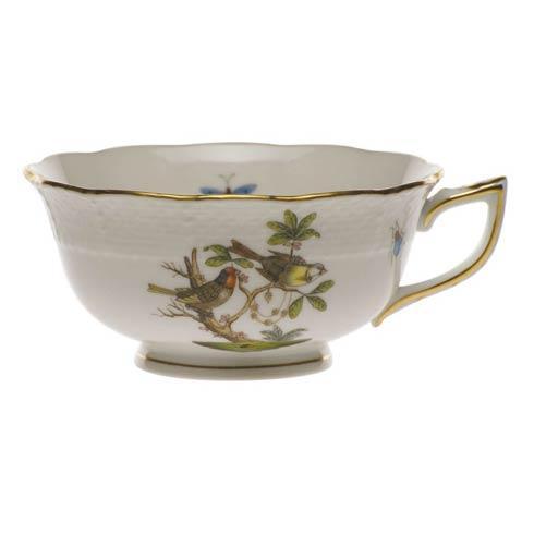 Tea Cup - Motif 11